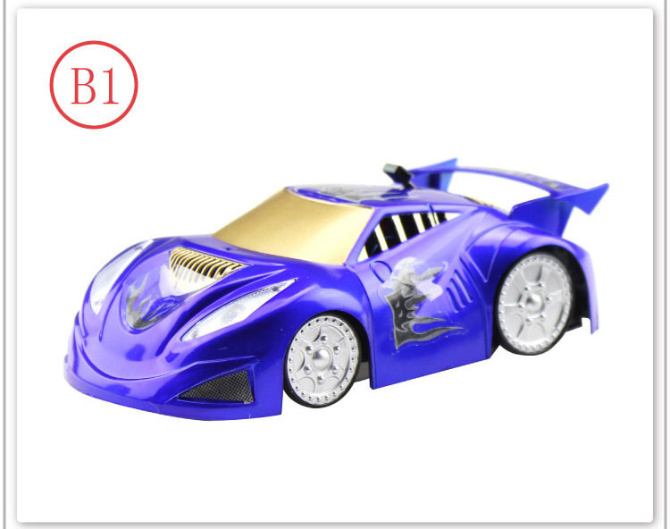 Cool Remote Control Cars: Cool Rc Wall Climbing Car Remote Control Car Drive On