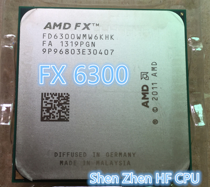Online Buy Wholesale amd fx 6300 from China amd fx 6300 Wholesalers | Aliexpress.com