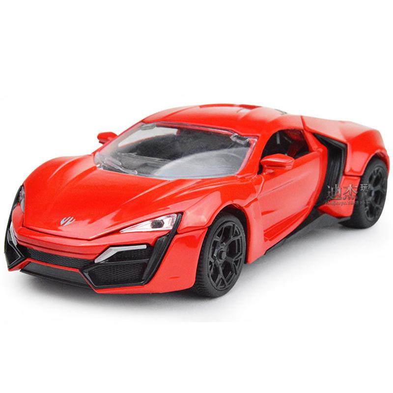 Nice Car Diecast Promotion-Shop for Promotional Nice Car