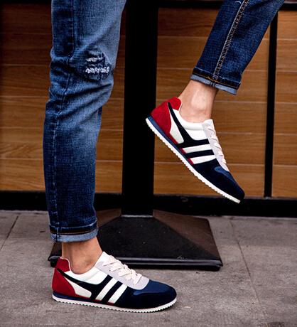 brand new 3fb01 aa8c1 scarpe ginnastica di tendenza