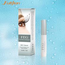 Maquiagem poderosa original tratamentos crescimento dos cílios feg pestana enhancer, 7 dias crescer 2 – 3 mm Enhancer Eye Lash mais grosso