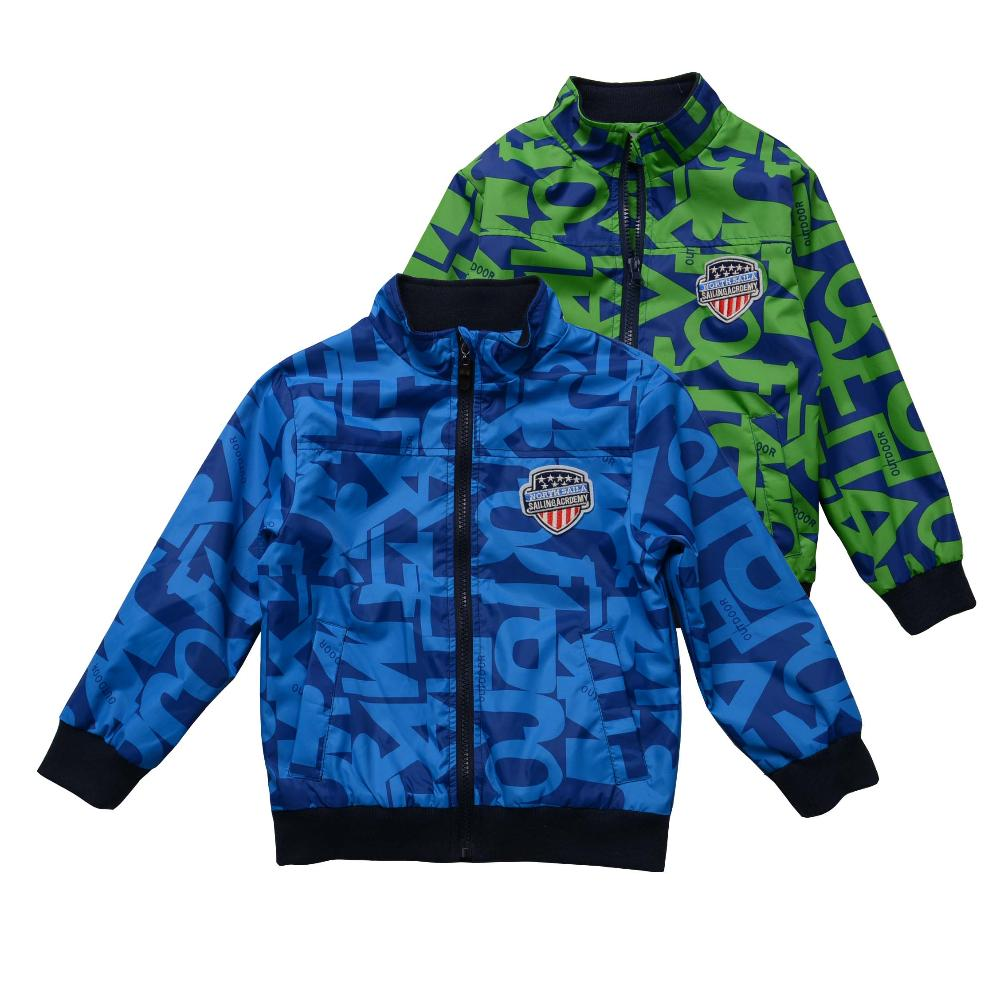 9217bf331e5a TOK TIC boys children spring jacket long sleeve coat kids outwear ...