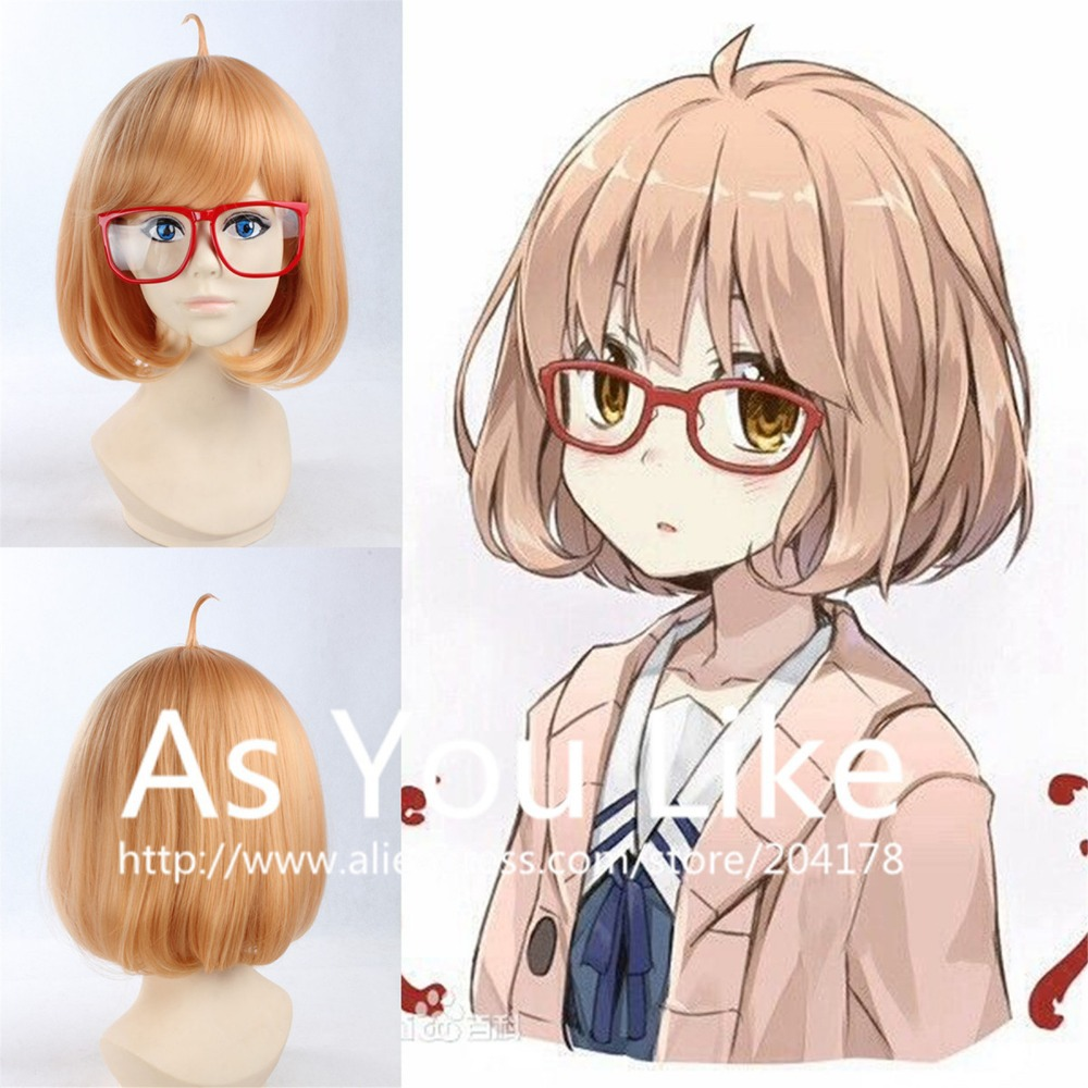11+ Top Inspiration Short Hair Anime Cute