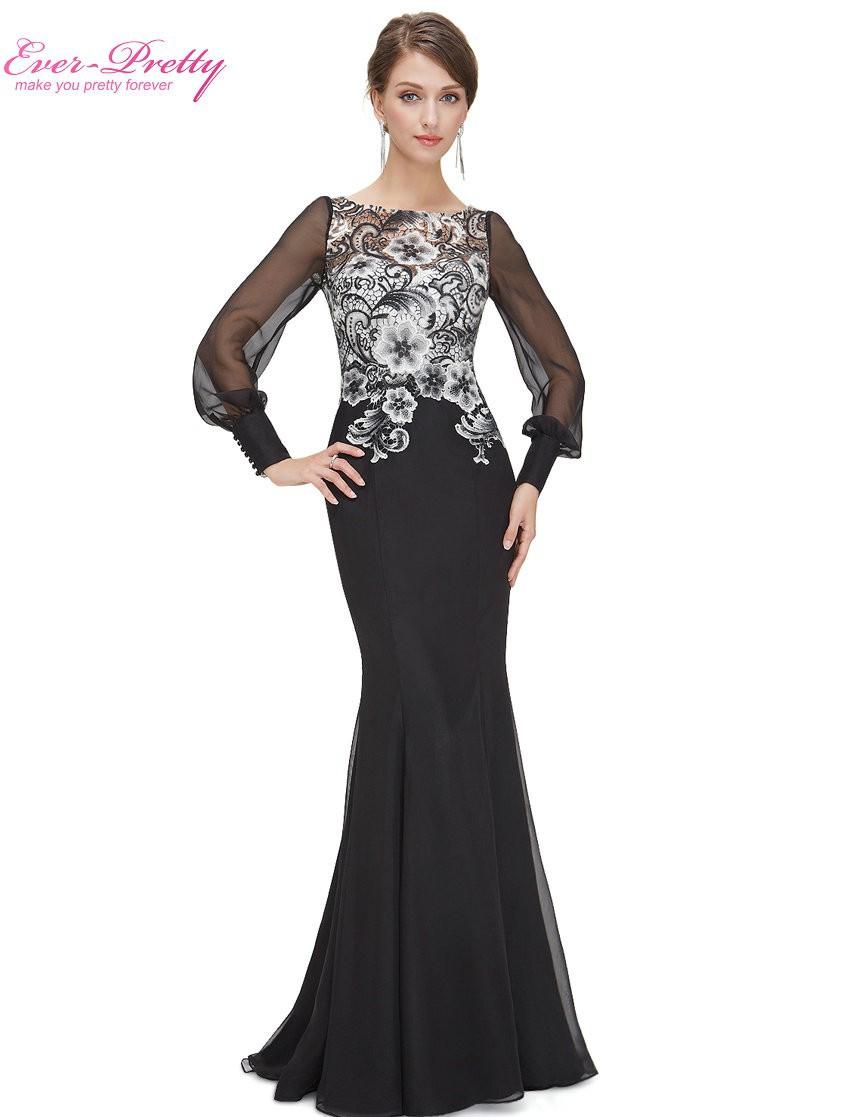 94b85425b516f HE08363BK Fsat Shipping 2015 New Arrival Women Elegant Lacey Black Mermaid  Style Long Cheap Sexy On Line Formal Evening Dress ...