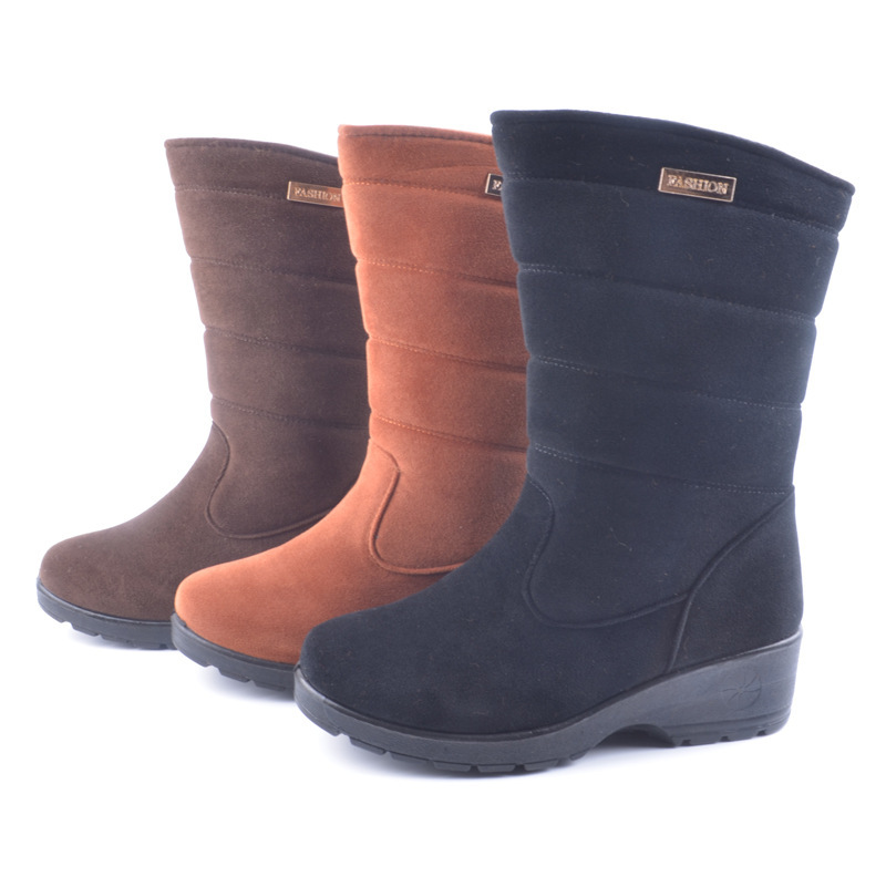 85d25cd95f5 Inexpensive Snow Boots - Cr Boot