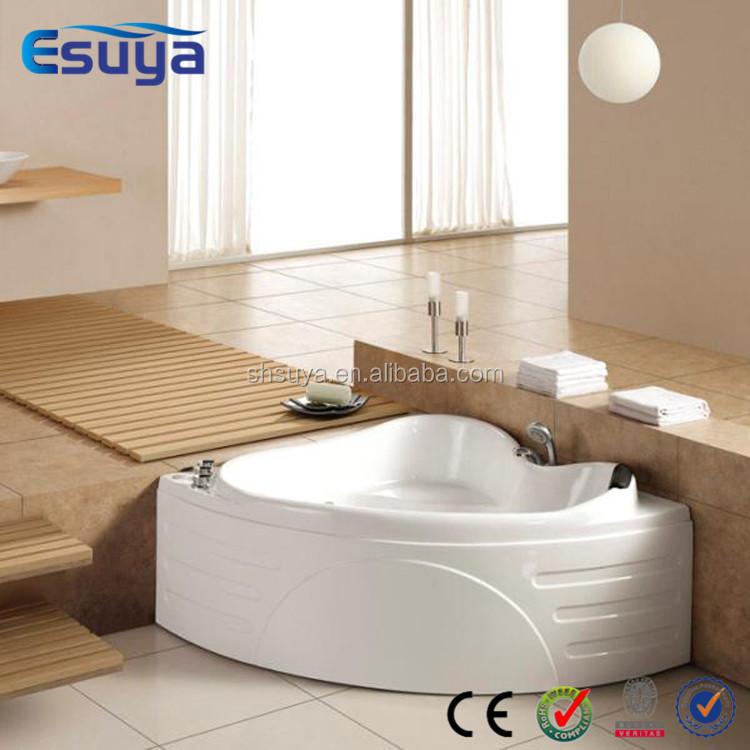 Very Small Corner Bathtub