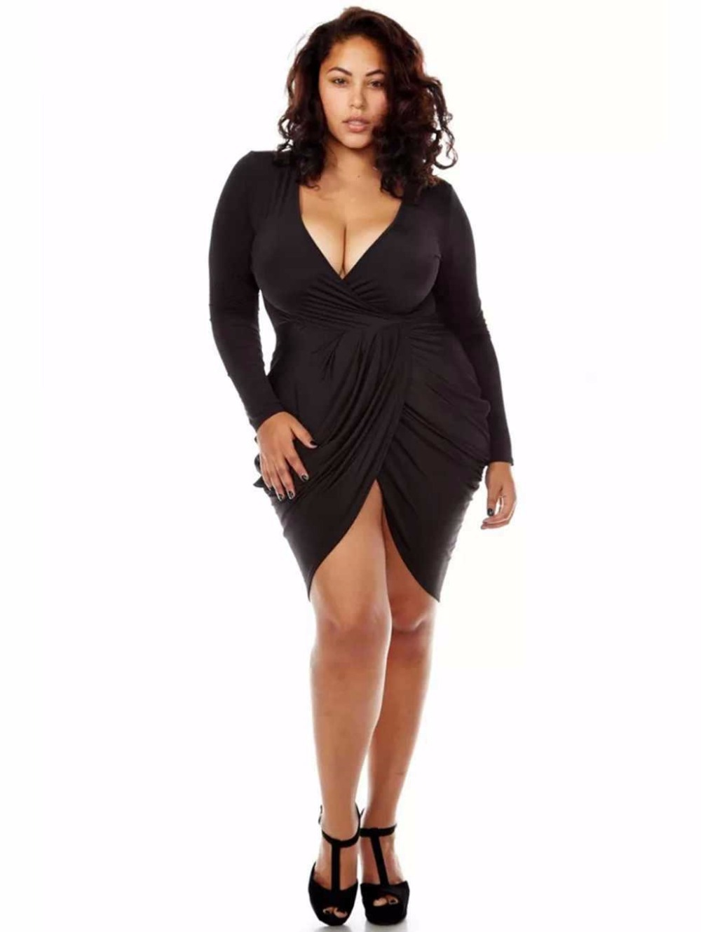 Sexy clothes for fat women