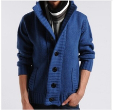 Free shipping, 20154 new arrive Spring men's cardigan Slim casual sweater, MK022 wholesale 60