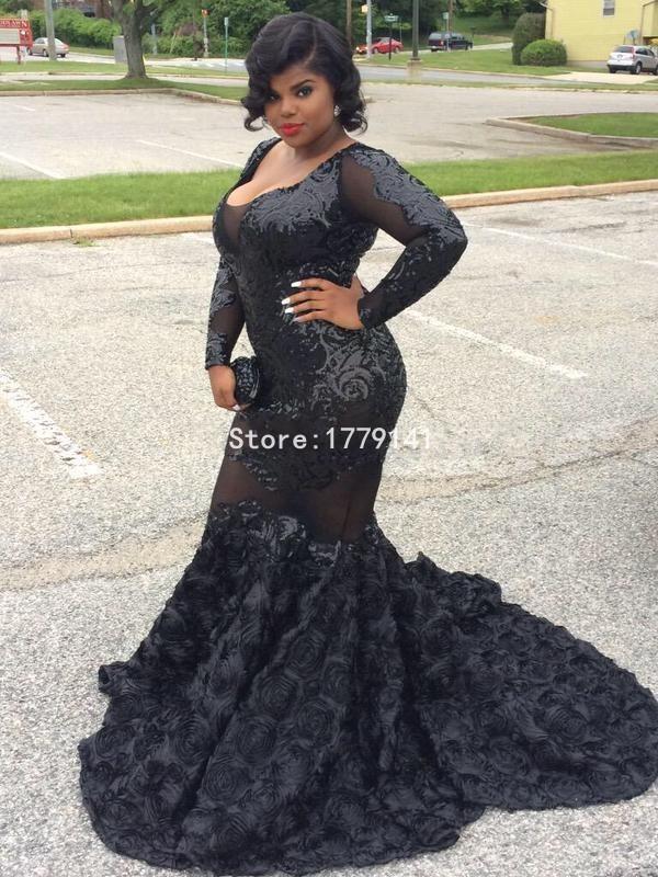 Belk Red Mermaid Prom Dress – Fashion dresses