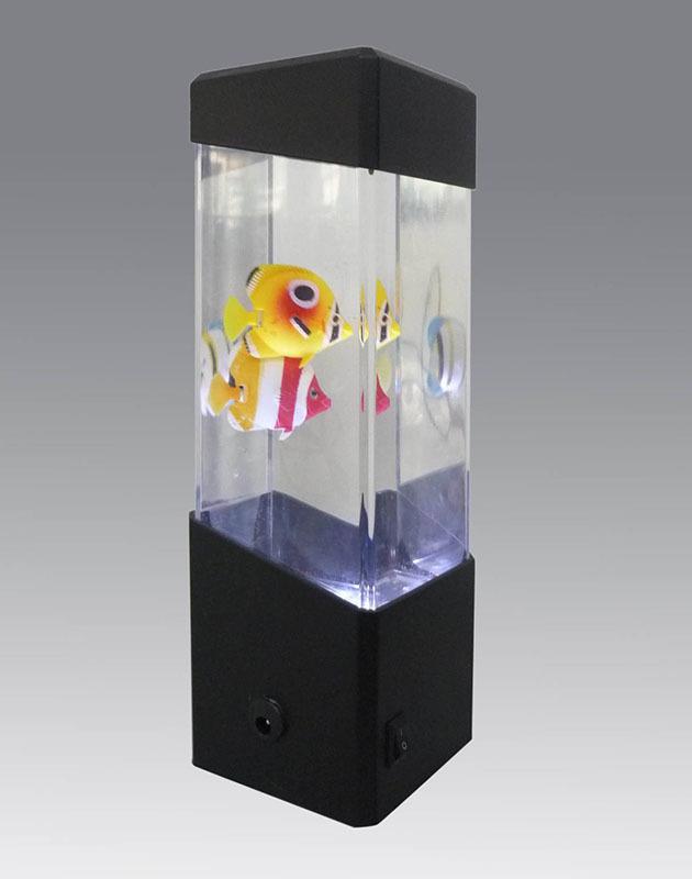 online kaufen gro handel led aquarium night light aus china led aquarium night light gro h ndler. Black Bedroom Furniture Sets. Home Design Ideas