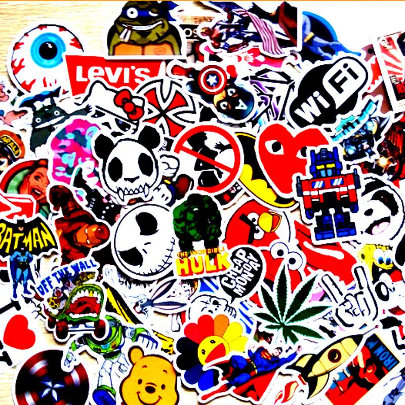 Online Buy Wholesale animal bike stickers from China ...