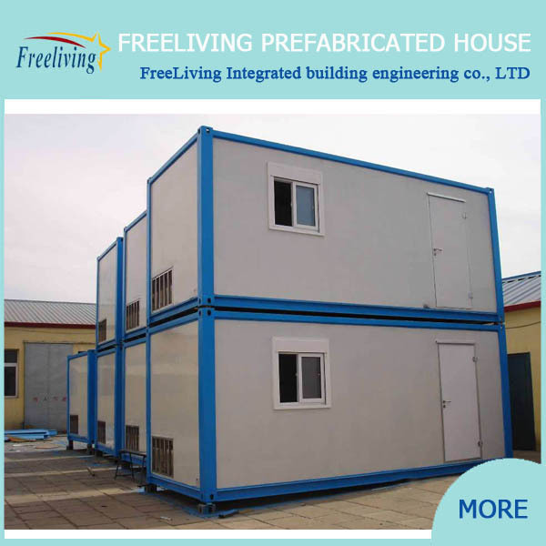 Container houses,mobile office,movable dormitory,hostel