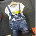 2 7 Yrs Kids Overalls Shorts Baby Overalls Girls Fashion Children s Overalls Cowboy Suspender