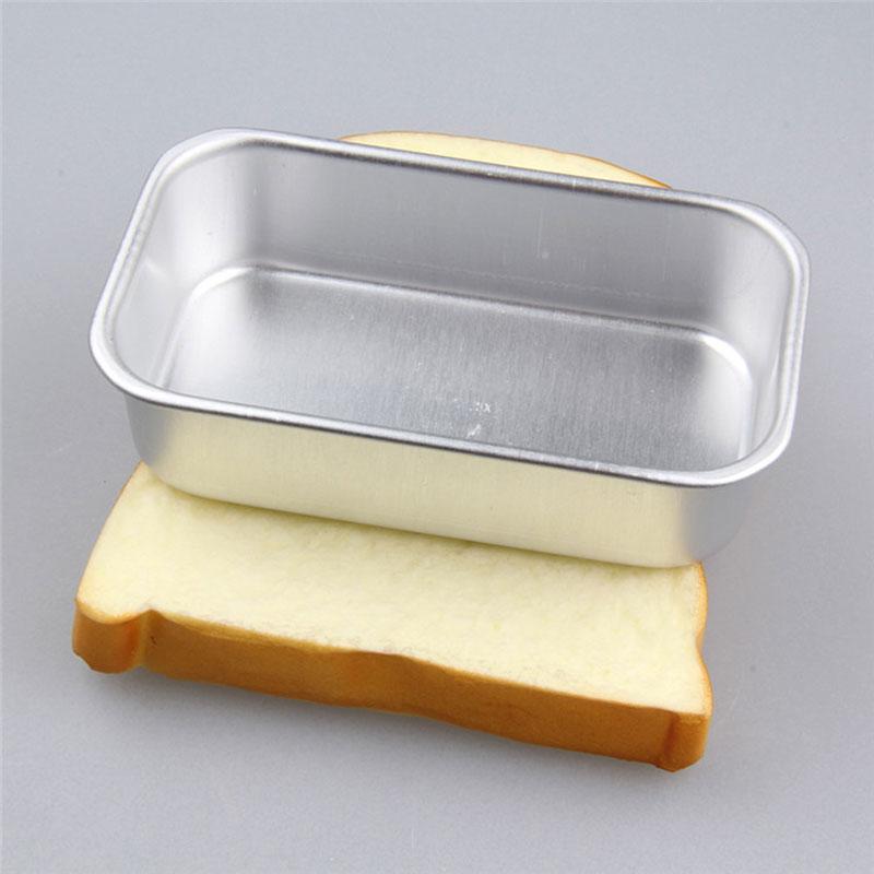 Rectangular Aluminum Cake Pan