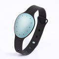 3 in 1 Bluetooth 4 0 Smart Bracelet Necklace Clip Waterproof Touch Screen Fitness Tracker Health