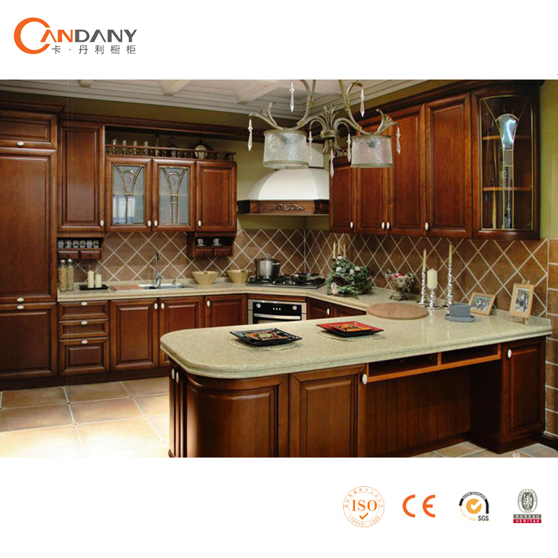 Kitchen Cabinets Factory: China Kitchen Cabinet Factory And Modern Home Furniture