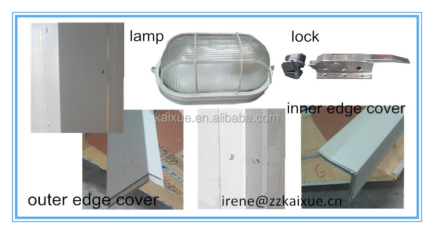 Freezer Room For Frozen Meat Fish And Seafood Buy