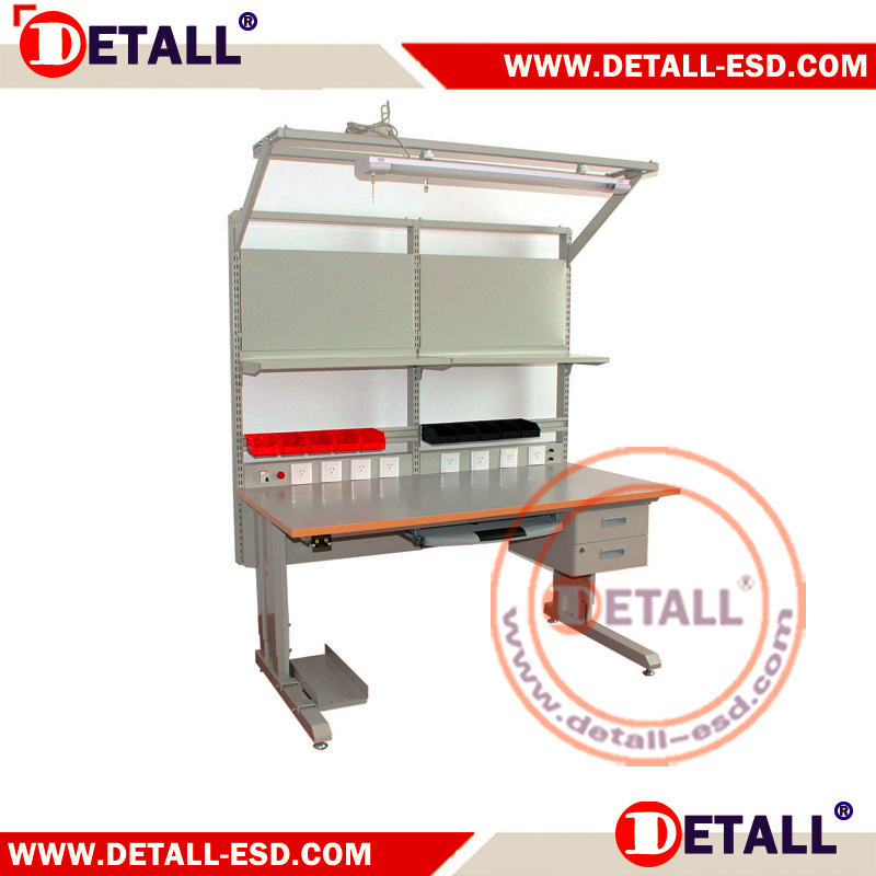 Esd Anti Static Lab Work Table Buy Lab Work Table Esd