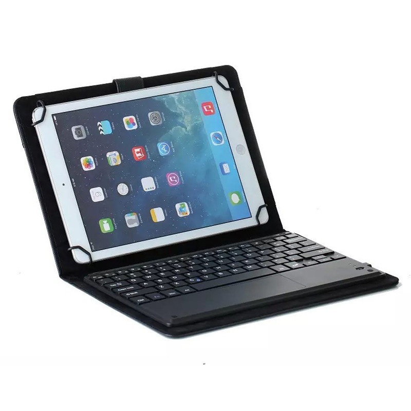 Detachable Removable Bluetooth Keyboard With Touchpad