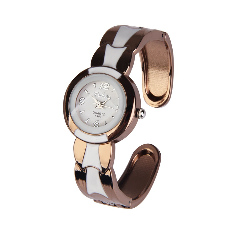 Charm Bracelet Watches: New Arrival Round Girls Ladies Women Watches Analog Quartz