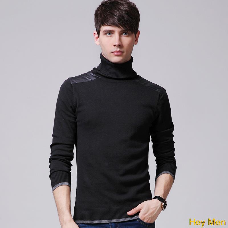 Men's Turtlenecks & Men's Mock-Turtlenecks at senonsdownload-gv.cf Customers and testers alike rave about the softness, comfort and durability of senonsdownload-gv.cf's Men's Turtlenecks. Our Men's turtlenecks and Men's mock-turtlenecks are made with premium wrinkle-resistant cotton that keeps it shape, and they're stitched to hold fast, wash after wash.