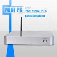 In Stock !!!Big promotion!!!net computer mini server thin client L-20y,support full screen movies