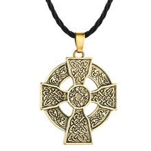 Винтажное ожерелье Cxwind с подвеской «Викинги», «Тор», «Молот», «Тор»(Китай)