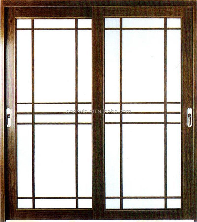 Frame Sliding Glass Window Locks - Buy Sliding Window,Aluminium Frame