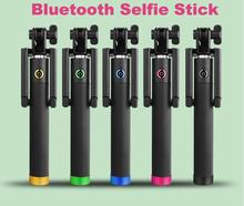 Universal palo selfie stick bluetooth pau de self extendable selfiestick monopod camera photo selfi sticks tripod for smartphone
