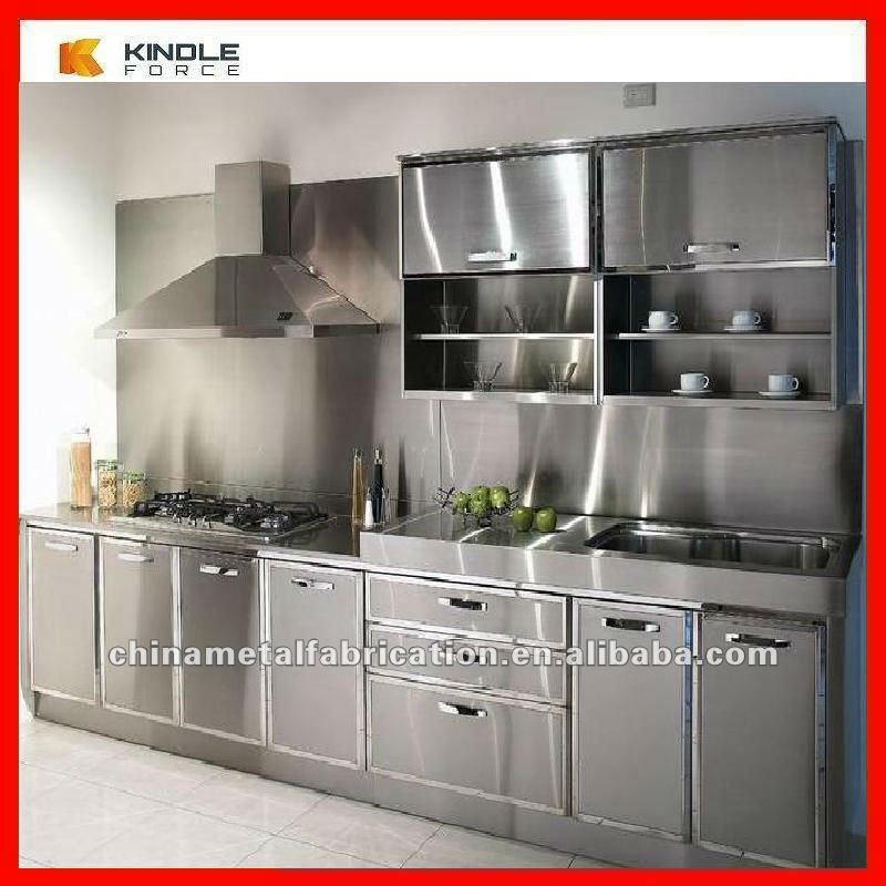 Efficiency Kitchen Units: High Quality Stainless Steel Kitchen Unit