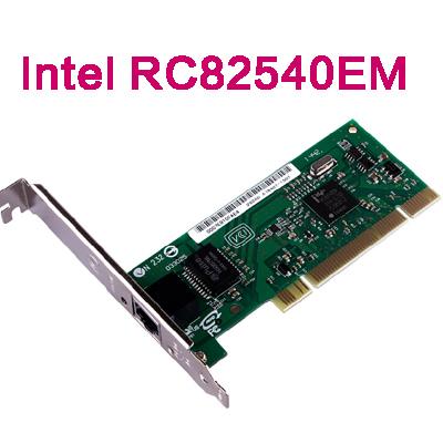 Intel rc82540em