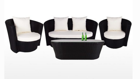 Plastic Wicker Chair Promotion-Shop for Promotional