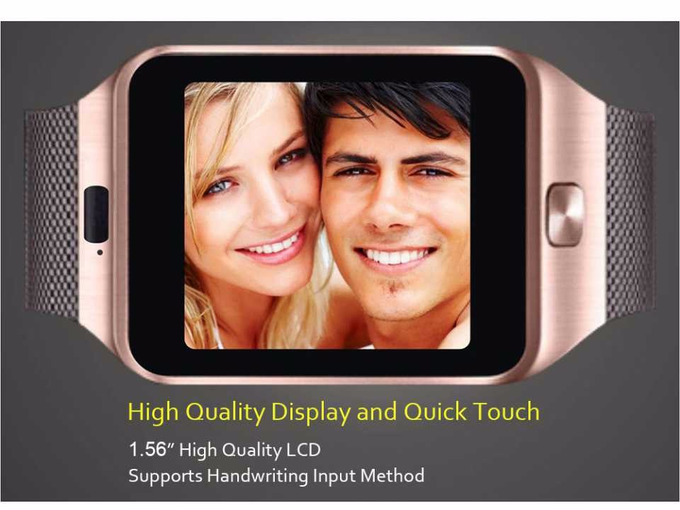 OGEDA Wearable Devices DZ09 Smart Watch Electronics Wristwatch For Smart Watch Phone Android Smartphone Health Smartwatches 2