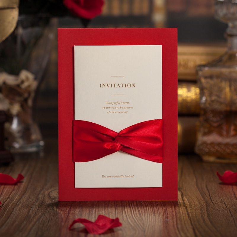 Wedding Decorations Business Cards