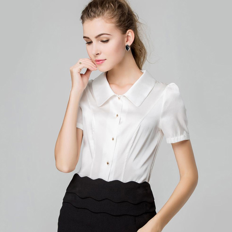 Shop for womens blouses and button down shirts on manga-hub.tk Free shipping and free returns on eligible items. From The Community. Amazon Try Prime Blouses & Button-Down Shirts Summer Blouse Short Sleeves Tunic Cold Shoulder Tops Shirts .