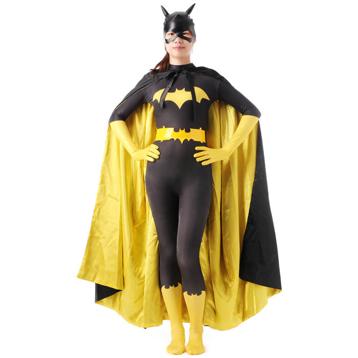 Popular Womens Batman Costume Buy Cheap Womens Batman  sc 1 st  Meningrey & Ladies Batman Costume - Meningrey