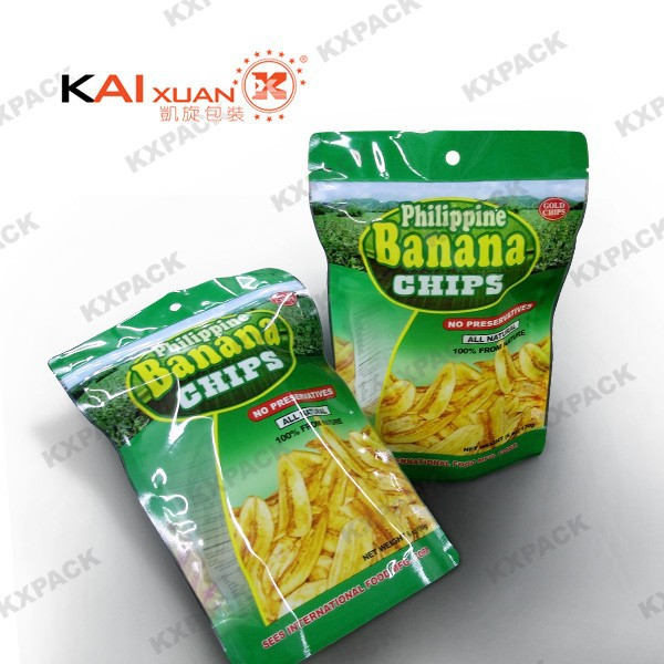banana chips package - photo #22
