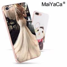 Чехол для телефона MaiYaCa, для iphone SE 2020, 11 pro, 8, 7, 66S Plus, X, 10, 7, 6, 8, 7, 66S Plus, X, 10, 7, 8, X, 10, SE, XS, XR, XS MAX(China)
