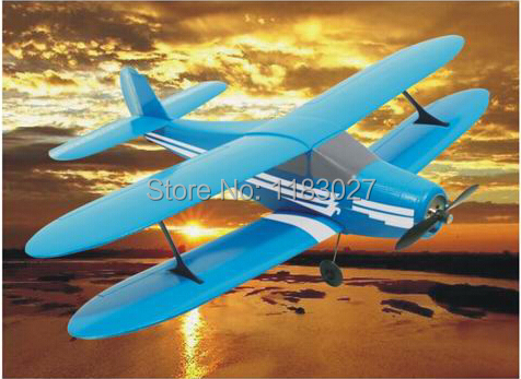 Free Shipping Micro Airplane Model D-17