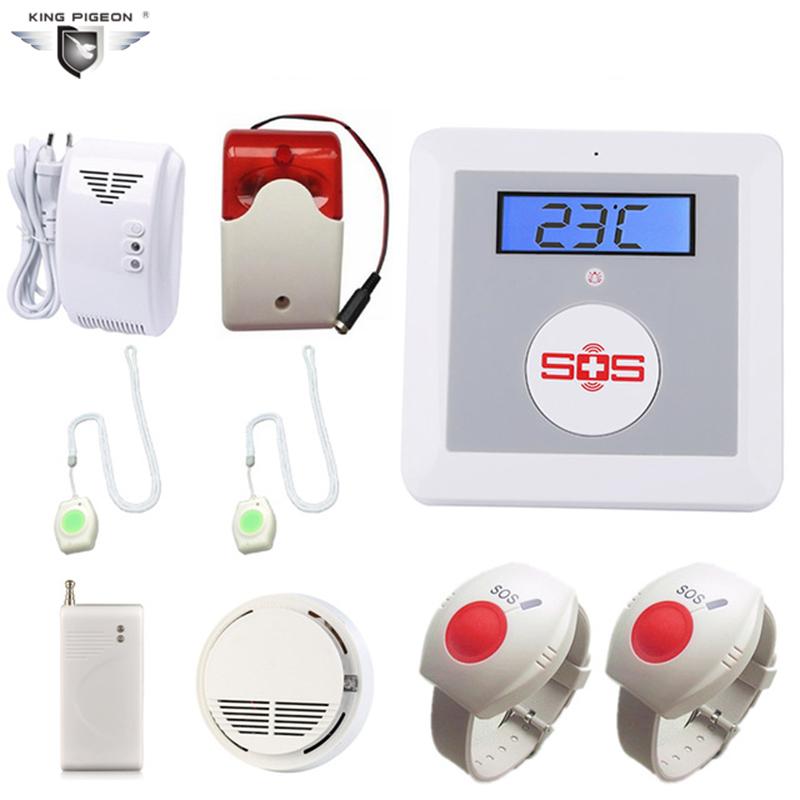 Online Kopen Wholesale Ouderen Alarmsysteem Uit China