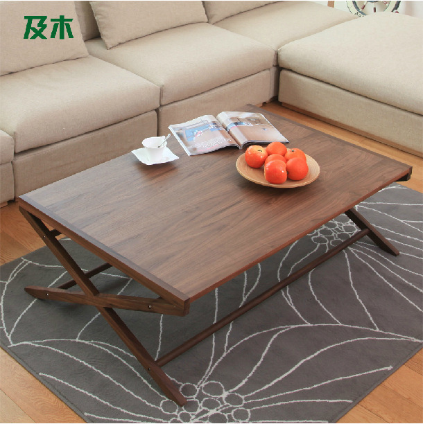 Simple Living Room Furniture: Creative Table / Fashion Simple Living Room Furniture