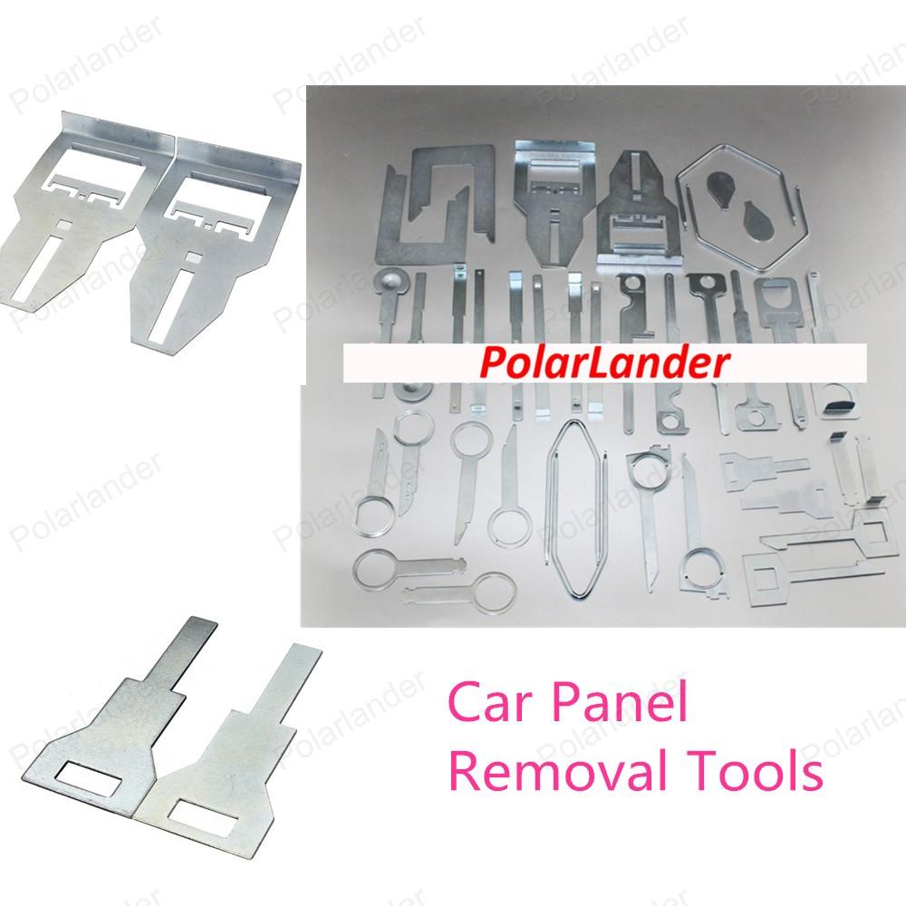 2016 новые высокое качество автомобилей панель удаления инструмента-автомобилей ремонт комплект инструментов 36 шт./компл.