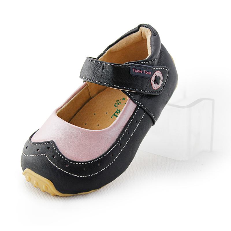 Sheepskin Baby Shoes