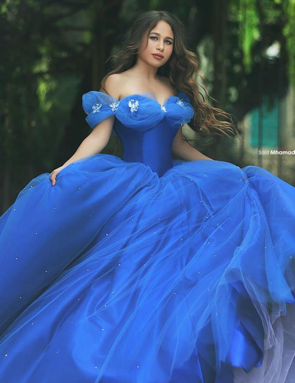 Popular Royal Blue Ball Gowns-Buy Cheap Royal Blue Ball ... - photo#10