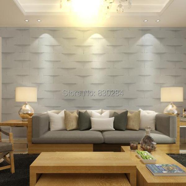 living room brick wallpaper - photo #25