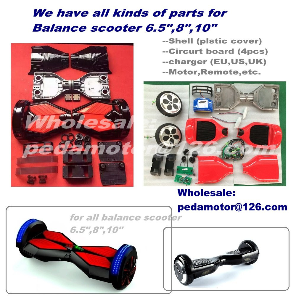 Sporting Goods Scooters BLUETOOTH KIT for Hoverboard Parts 2