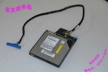 FOR DELL  2950 server to the original optical drive IDE DVD built-in optical drive power cable IDE cable