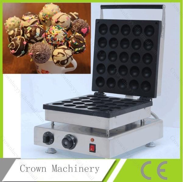 Cake Pop Maker In Store