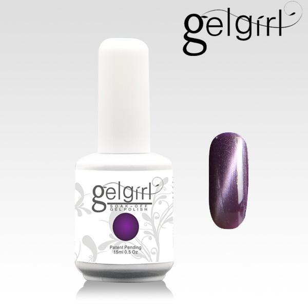 ICE 4x magnetic cat eye gel polish 15ml 1x base coat 1x top coat 100 colors
