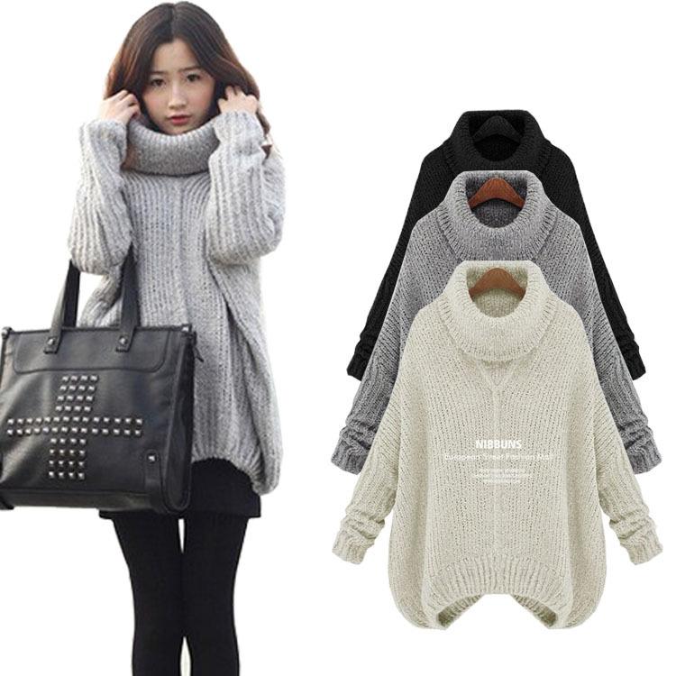 3colors по беременности и родам свитер верхняя одежда Осень-Зима свитер  Одежда для беременных женщин 6e3343266a045
